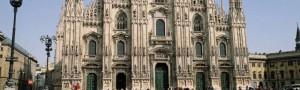 La Pinacoteca di Brera a Milano centro a due passi dall'Hotel Canada