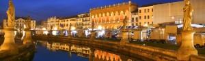 Visita Padova partendo dall'Alfa Fiera Hotel