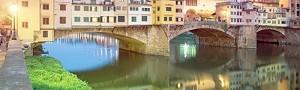 Programmate la vostra vacanza in primavera a Firenze nel sogno del Golden Tower