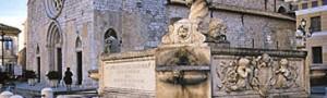 Scopri la Ciociaria: Hotel San Marco a Fiuggi