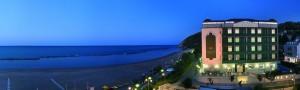 Hotel per matrimoni: il Grand Hotel Michelacci a Gabicce sul mare