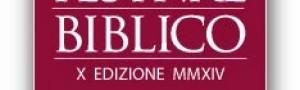 Non mancare al Decennale del Festival Biblico di Vicenza, a due passi da Hotel Alfa Fiera
