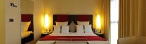 Visita Torino con le 4 stelle dell'Hotel Holiday Inn Turin Corso Francia
