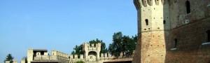 Visita il Castello di Gradara e soggiorna al Clipper Hotel di Pesaro
