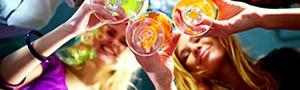 Con l'offerta dell'Hotel Turismo festeggiate il Capodanno a Verona!