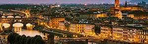 Ecco il Nord Florence per il vostro fine settimana a Firenze