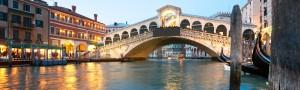 Il sogno di un week end a Venezia te lo regala Hotel Cristallo
