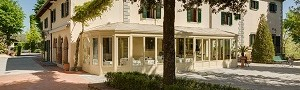 Tra le colline del Chianti, il tuo agriturismo di lusso in Toscana è Villa I Barronci
