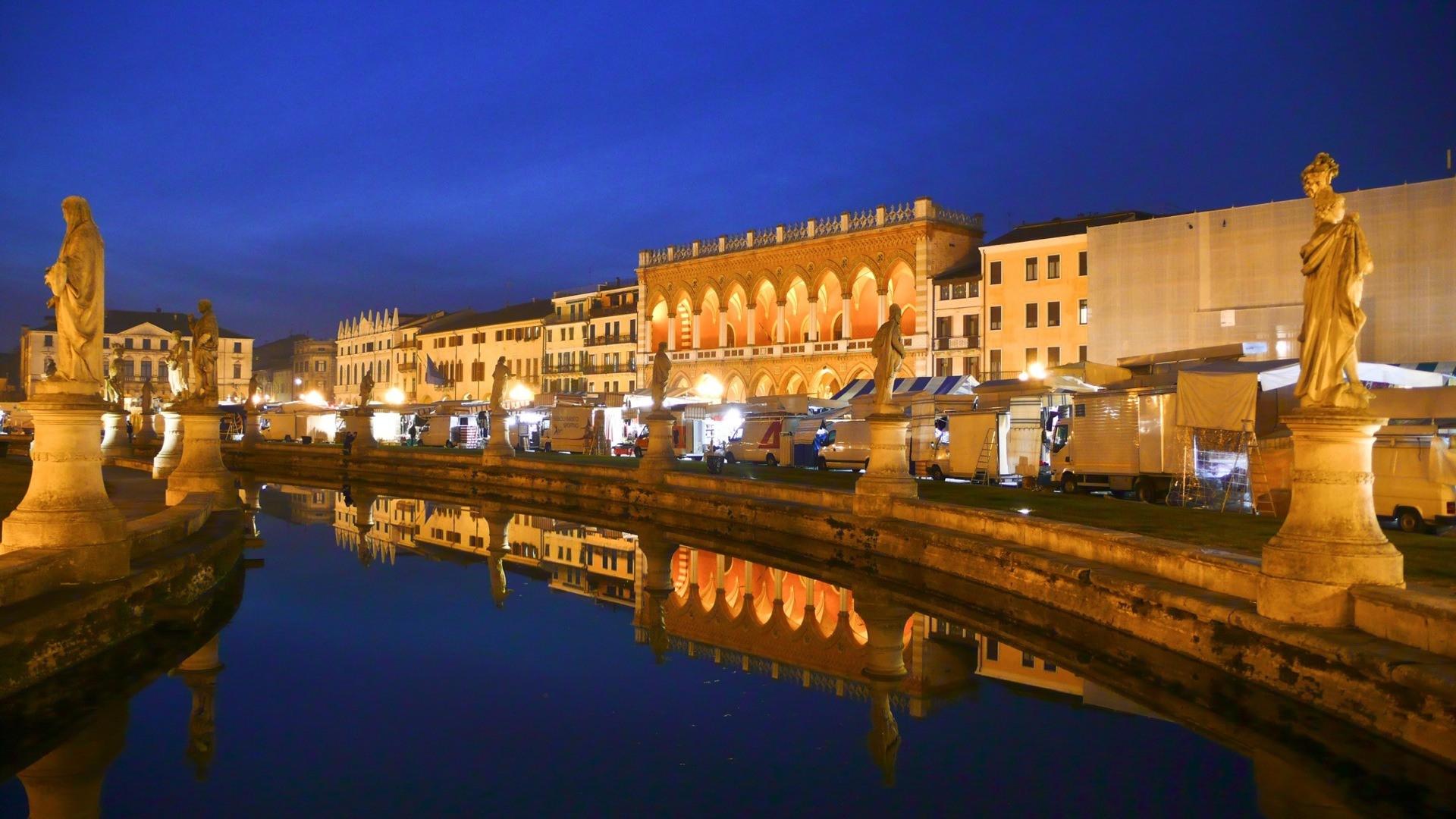 Hotel Vicino Fiera Padova